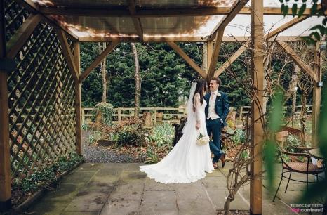 Rebecca bridal dress