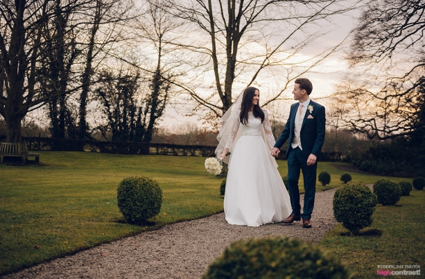 Rebecca Turner wedding dress