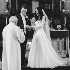 Rebecca wedding dress