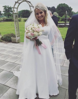 Charlotte bridal dress