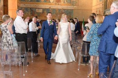 Ruth bridal dress